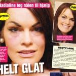 Nadine i Se&Hør