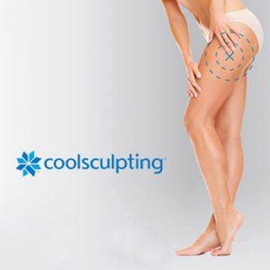 coolsculpting kampagne