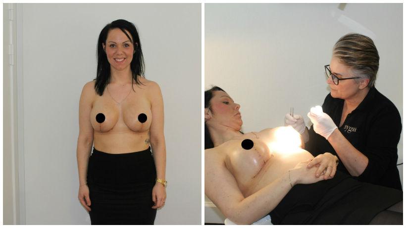 større bryster naturligt hvordan har samleje