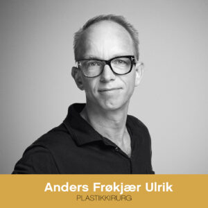 Plastikkirurg Anders Ulrik hos AK Nygart