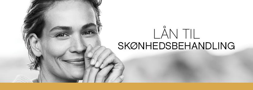 Lån til skønhedsbehandlinger hos AK Nygart